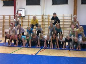 sirkus eka